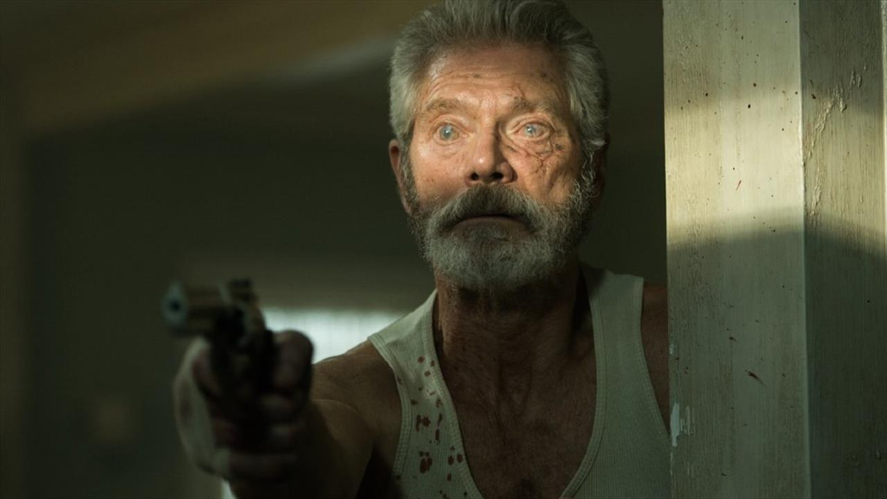 Don't Breathe is tops at the box office