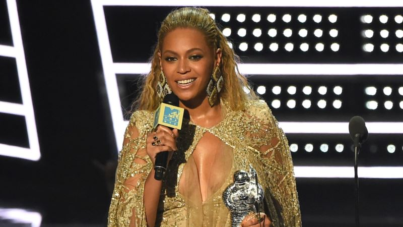 Beyonce Proves She's in a Lane of Her Own at MTV Video Music Awards
