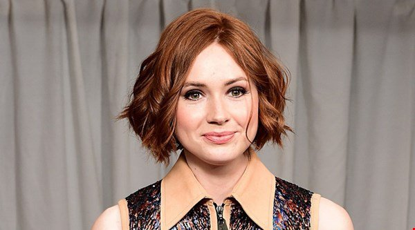 Karen Gillan lands 'most important role' in new Jumanji film