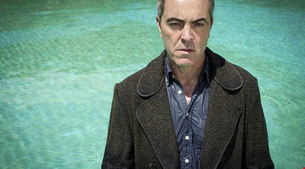 James Nesbitt: I take my work home with me