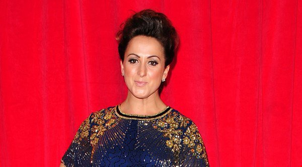 It's a girl! Natalie Cassidy shares happy baby news on Twitter