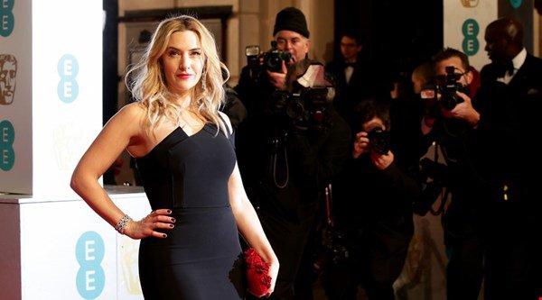 Hollywood stars pose for Pirelli's 2017 calendar