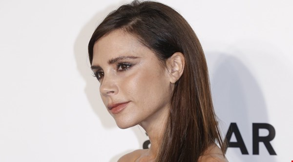 Victoria Beckham shares cute picture as she enjoys quality time with son Brooklyn