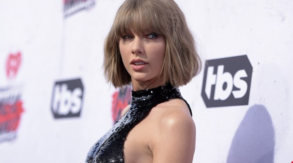 Taylor Swift dismissed from Nashville jury pool