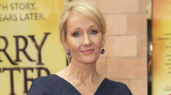 Jeremy Corbyn is not Dumbledore, says JK Rowling
