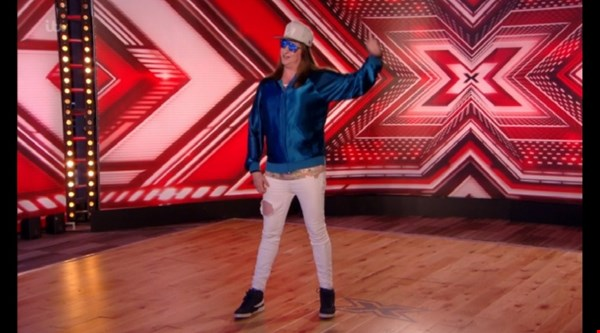 Honey G is the best thing to happen to Saturday night