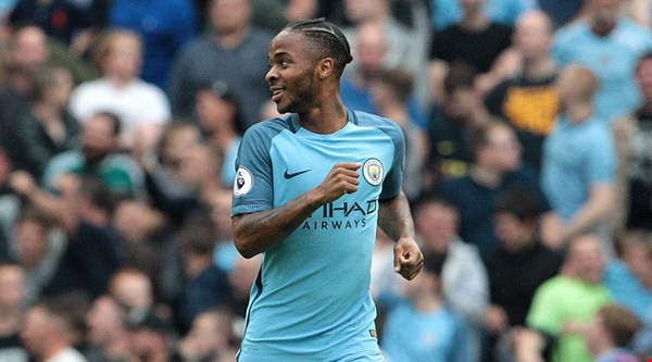 How Raheem Sterling blew everyone away in Man City's 3-1 victory over West Ham