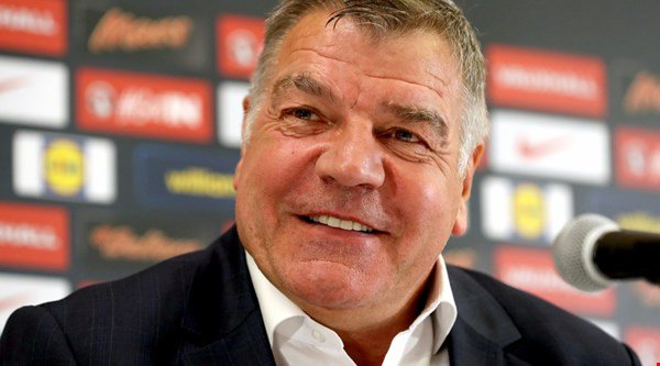 Q&A: Everything you need to know about Sam Allardyce's first England squad