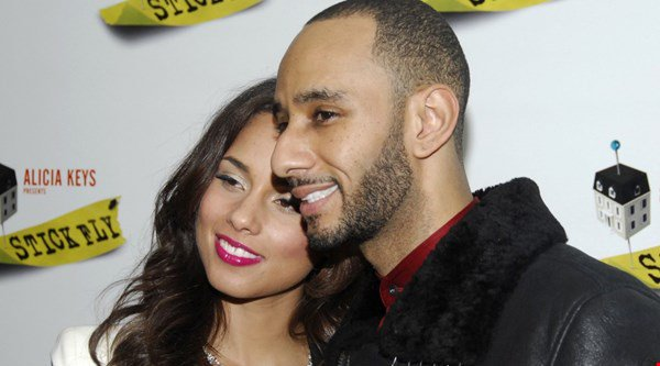 Swizz Beatz shares amazing picture of the stars partying after the VMAs