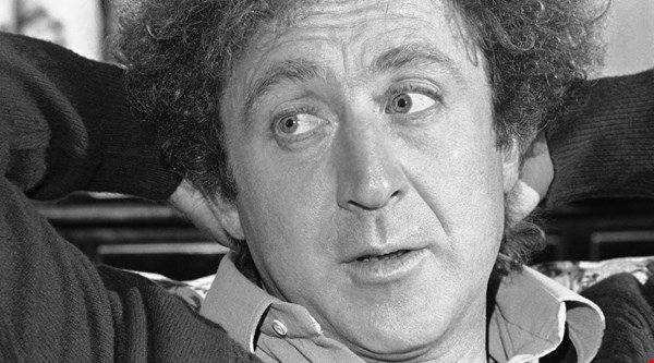 Stars pay tribute following death of Gene Wilder