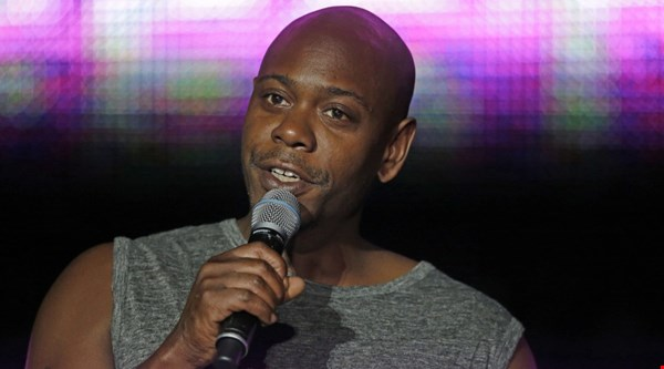 Dave Chappelle announces eight London shows in September