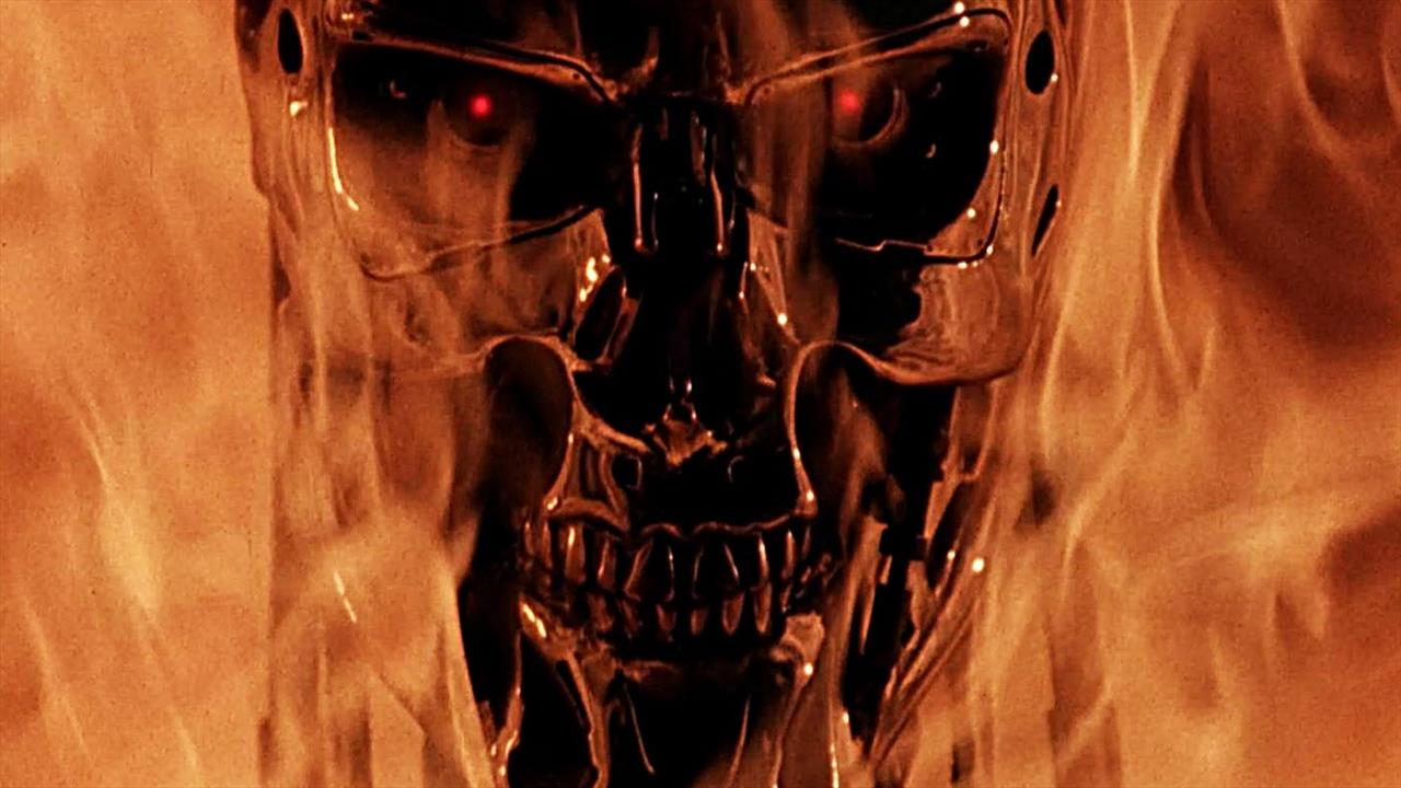 Terminator 2 back in cinemas next year- in 3D!