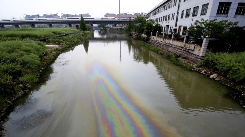 UN: 323 Million at Risk of Disease From Dirty Water