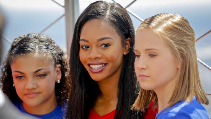 US Gymnast Gabby Douglas Hospitalized, Misses MTV VMAs