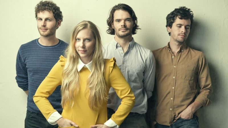 Music Review: The Fresh Sound of Asheville's River Whyless