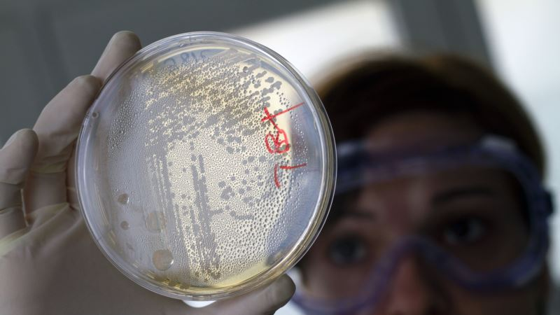 Researchers Find First US Bacteria With Worrisome Superbug Genes