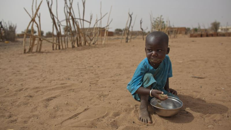 School Meal Cuts Likely for 1.3 Million Children in Africa