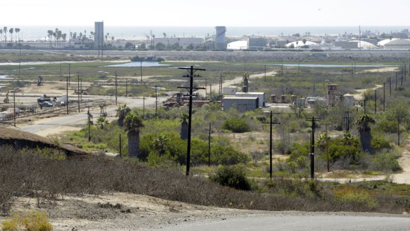 Major Coastal Development Turned Aside in Southern California