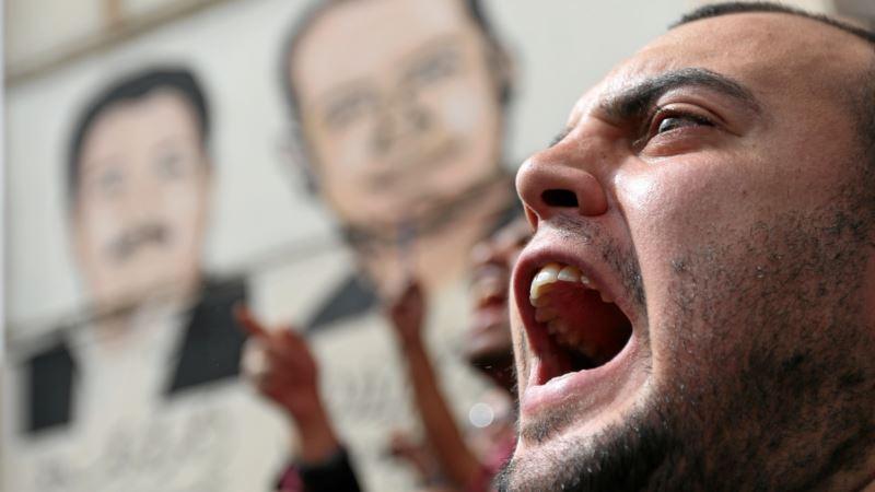 Study: EU Policy Must Address Socioeconomic Injustice in Arab World