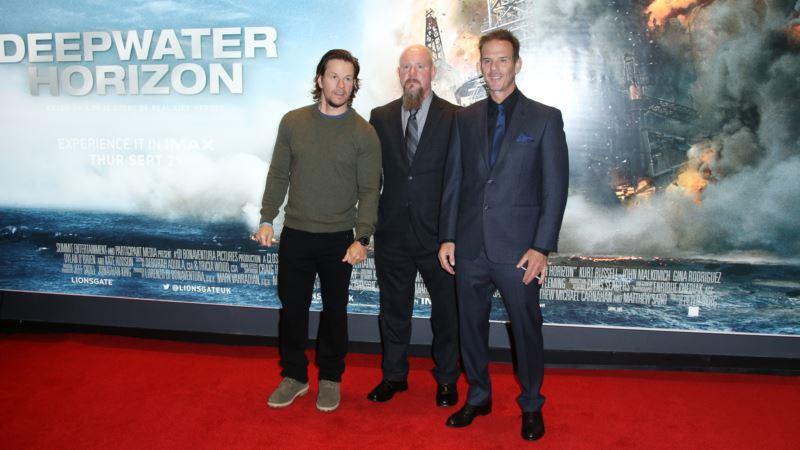 'Deepwater Horizon' Star Mark Wahlberg Hopes Movie Honors Victims