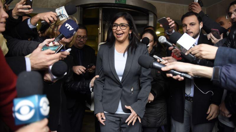 Venezuela Bristles at Ultimatum From Trade Bloc
