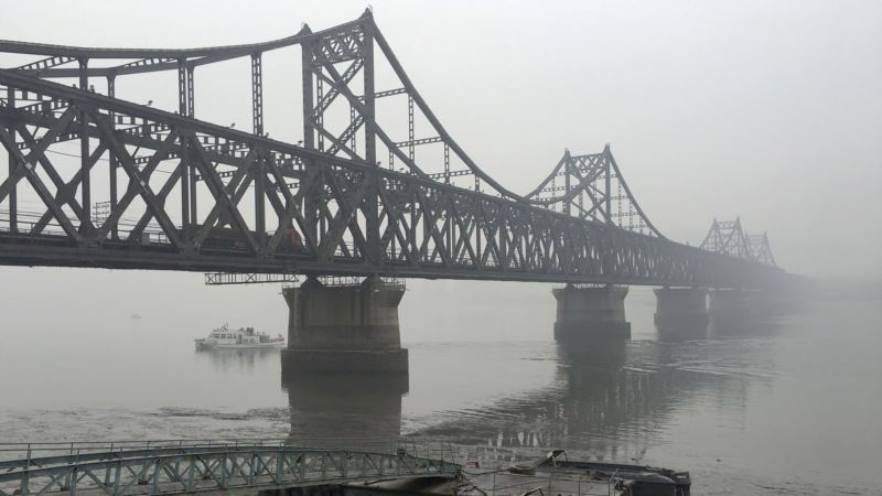 US Probes More Chinese Firms for Breaching DPRK Sanctions