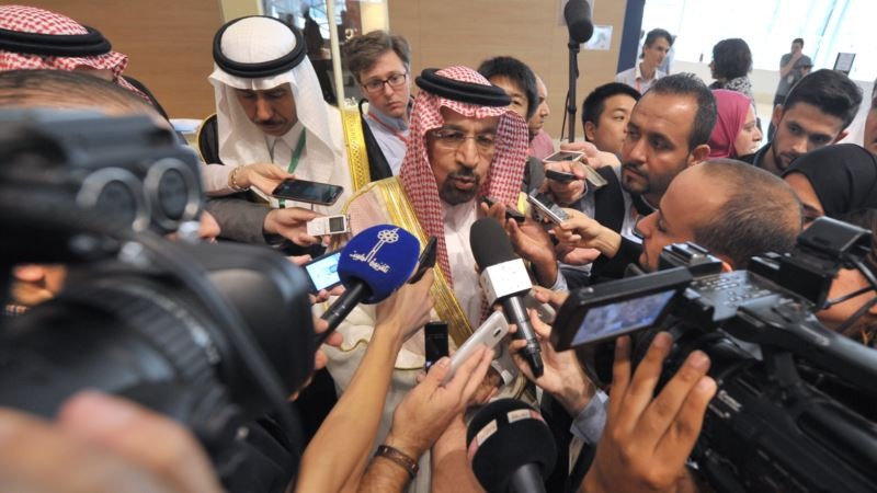 Old Rivalries Seen Blocking OPEC Deal to Support Oil Price