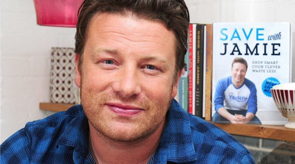 Jamie Oliver is NOT going to be joining Bake Off