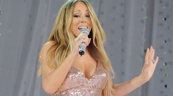 Mariah Carey announces final shows of Vegas residency