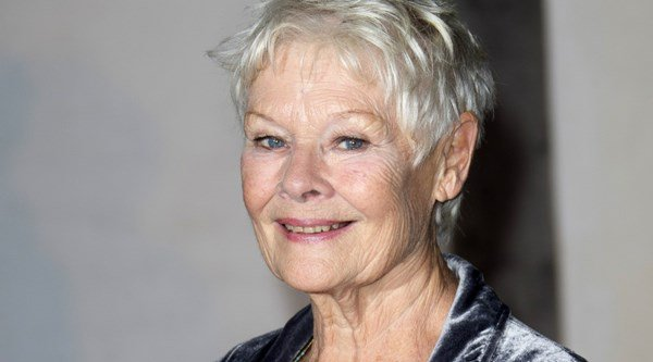 Dustin Hoffman and Dame Judi Dench receive International Emmy nominations