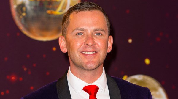 Scott Mills just started Christmas early – and people are NOT happy