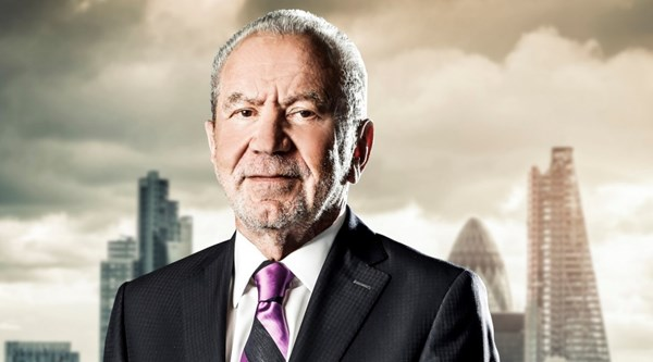 Lord Sugar compares Brexit 'disaster' with Bake Off leaving the BBC