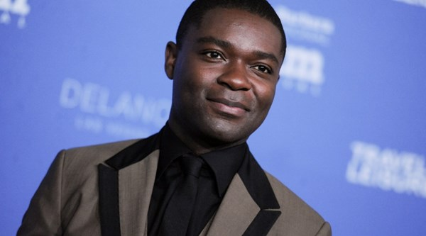 David Oyelowo says he was surprised Disney backed his latest Uganda-set film