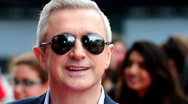 Louis Walsh: Get me on the Gogglebox sofa