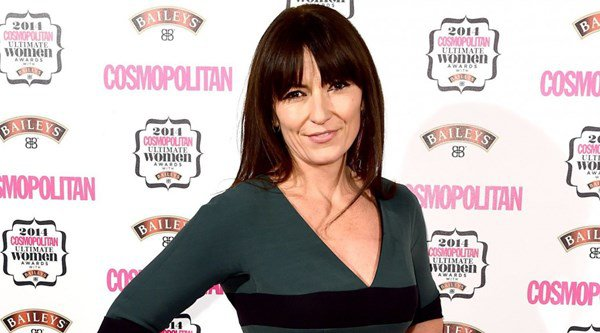 Fight with friend helped me face my heroin addiction – Davina McCall