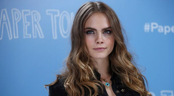Have 'completely in love' Cara Delevingne and St Vincent split up?