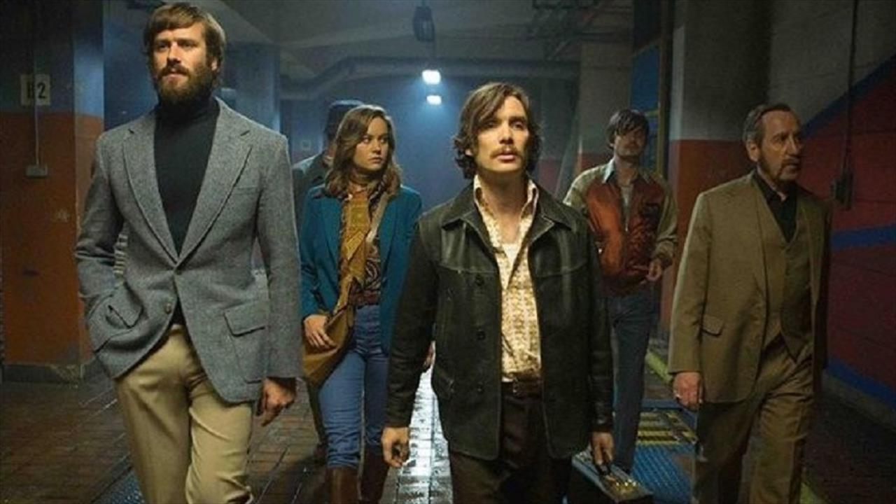 Ben Wheatley's Free Fire- the best trailer of the year