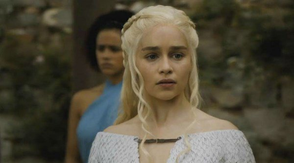 Game Of Thrones set for record-breaking Emmy Awards