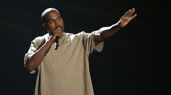 Hello Kanye! Rap star finally joins Instagram