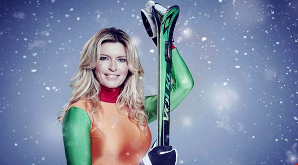 "Jump contestant Tina Hobley reveals ""huge impact"" injuries have had on life"