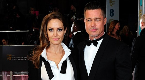 Is love dead? 6 times Brangelina made us believe in happily-ever-after