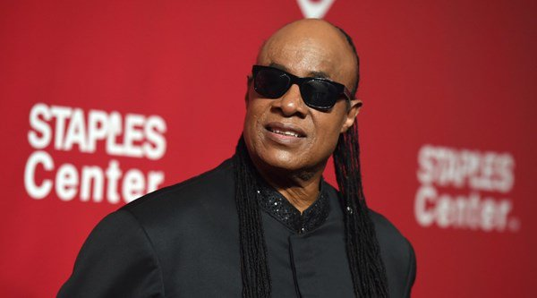Stevie Wonder tops Prince tribute show lineup