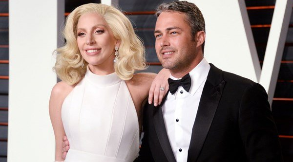 Lady Gaga lifts the lid on whether her new song is about ex-fiance Taylor Kinney