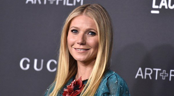 Gwyneth Paltrow shares stunning make-up free selfie to celebrate birthday