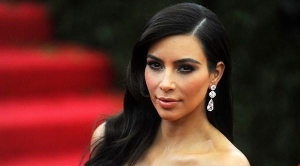 See Kim Kardashian's latest racy Instagram image