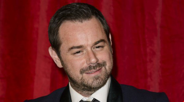 Fiesta time as Danny Dyer prepares for Spanish-themed wedding