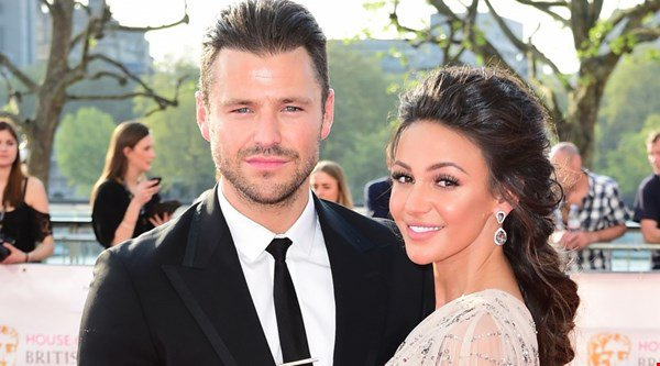 Michelle Keegan: My marriage isn't in trouble