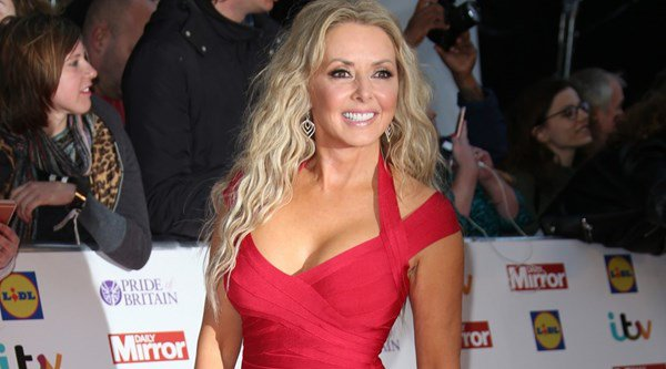 Carol Vorderman tipped to join I'm A Celebrity… Get Me Out Of Here!