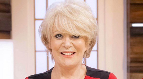 Sherrie Hewson prepares for last appearance on Loose Women panel