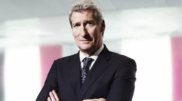 Jeremy Paxman apparently said 'David Bowie' wrong – and fans don't like it